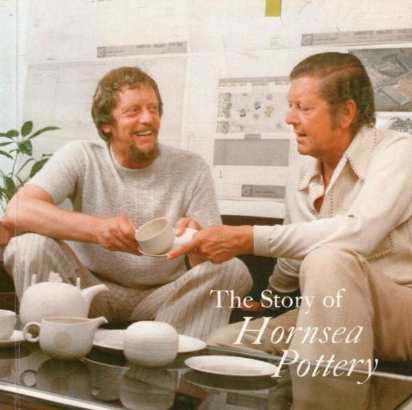 Hornsea pottery,Rawson Brothers